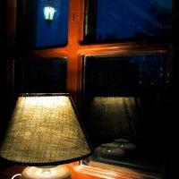 Ночь :: Татьяна Дружинина