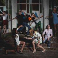 The Gift :: DewFrame Илья Ягодинский