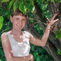 Лето :: Lidiya Gaskarova
