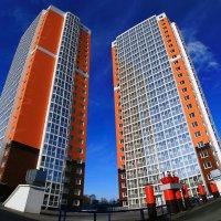 Orange Style. :: leonid kononov