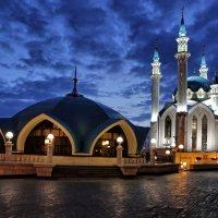 Мечеть Кул-Шариф. Казань. :: Наталья Мацкевич