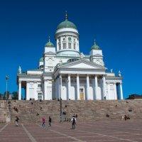 Кафедральный Собор :: Александр Марусов