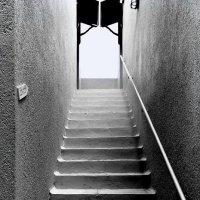 ...stairway to Heaven :: Александр Липецкий