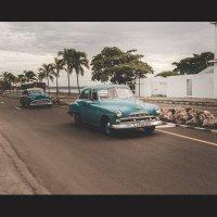 Гуляя по Сьенфуэгосу...Куба! :: Александр Вивчарик