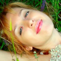 Высшее наслаждение состоит в том, чтобы всегда быть довольной самой собой :) :: Jelena
