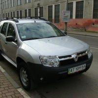 Renault :: Андрей  Васильевич Коляскин