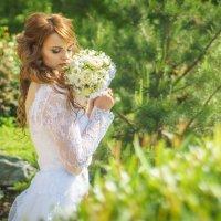 Просто свадебное фото :: Alexander Ivanov