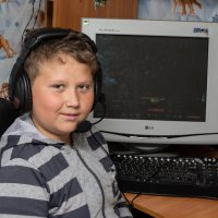 Игрок :: Алексей Корепин