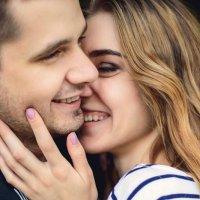 Счастливые!!! :: Анастасия Илюкович