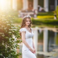 Невеста :: Рома Фабров