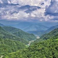 Абхазия :: Милана Лесова