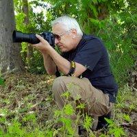 vit5  на охоте :: Vitaly Faiv