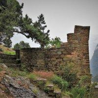 Крепость в Судаке :: alecs tyalin