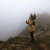 Туманный смог :: Олеся Павлова