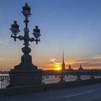 Северная столица. :: Виктор