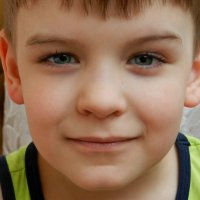 Ох уж эти глаза :: Polina Malina