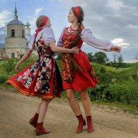 Эх топни нога, топни правенькая...))) :: Владимир Хиль
