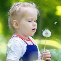 Детство :: ИрЭн Орлова