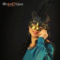 Маска :: Светлана Трофимова