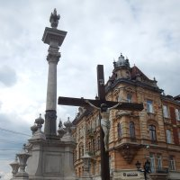 Родной город-1154. :: Руслан Грицунь