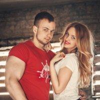 ☆ Владислав Барановский и Дарья Баранчик ☆ :: Studia2Angela Филюта