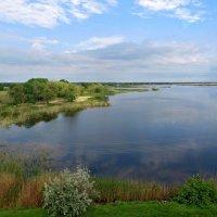 Гляжу в озёра синие... :: Татьяна Смоляниченко