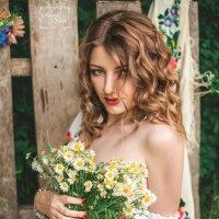 Окси :: МАрина Десятниченко