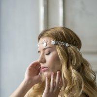 Утро невесты :: Екатерина Жукова