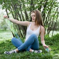Love Story :: Nata Grebennikova
