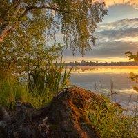 На Введенских берегах... :: Roman Lunin