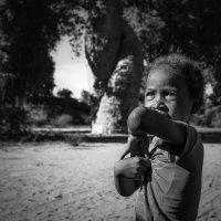 Дети Мадагаскара... :: Александр Вивчарик