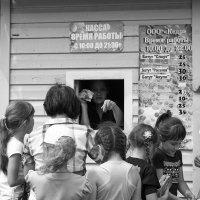 Продавец счастья :: Artem Zelenyuk