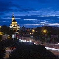 Любимый город :: Оксана