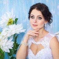 Невеста :: Алексей Савекин