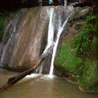 33 водопада :: Александра Полякова-Костова