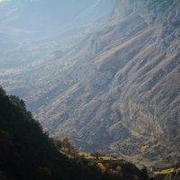 Величие гор в Северной Осетии :: Оксана Смолкина