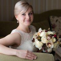 Один из самых важных дней каждой девушки :: Ольга Щербакова
