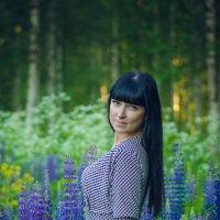 Вокруг меня цветы :: Андрей Мирошниченко