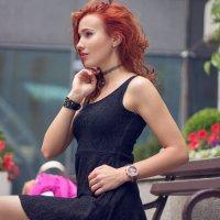 Красотка Алинка :: Алексей Гончаров