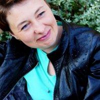 Улыбка Натали :: Olesya Aleksandrova