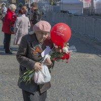 Бессмертный полк :: Sergey Shvecov