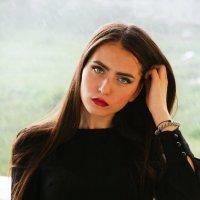 ... :: Екатерина Небышинец