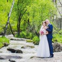 Алена и Константин, 27.05.2016 :: Олеся Лазарева