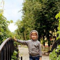 дочка :: Ольга (Кошкотень) Медведева