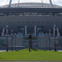Стадион... :: tipchik