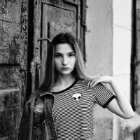Алиса :: Анастасия Сидорова