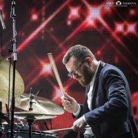 Игры в джаз. :: Алиса Егорова