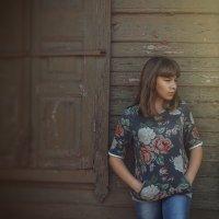 Влада 2 :: Анна Литвинова