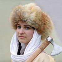 10 век :: Михаил Бибичков