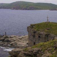 Старый маяк :: Лилия Гиндулина